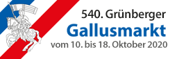 Gallusmarkt in Grünberg
